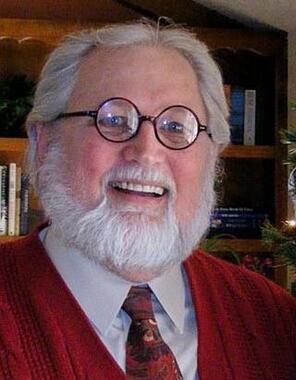 Vincent R. Lindstrom