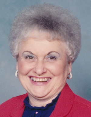 Dorothy A. Keesling