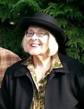 Audrey Frances Schwan