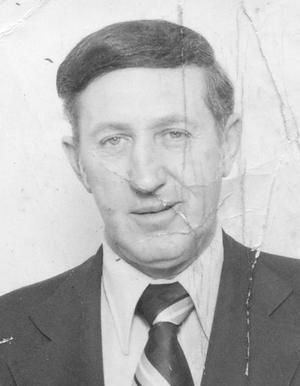 Donald Higgins