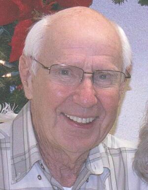 James M. Sharpe Jr.