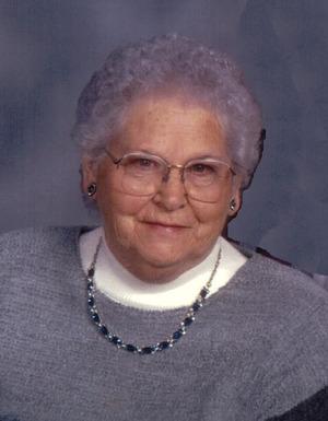 Charlotte L Redelman