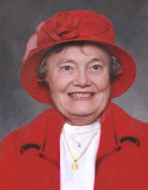 Patricia L. (Mitchell) Edwards
