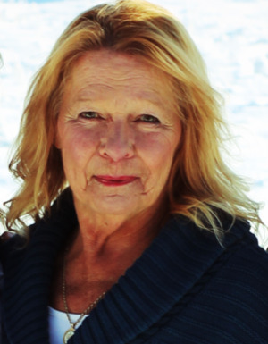 Patricia  Joan Burch