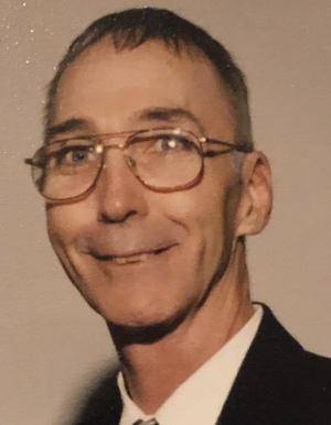 Allan Derry Wilcox