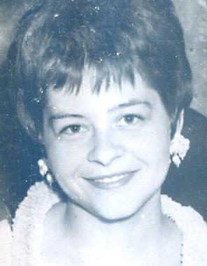 Shirley Ann Laurie