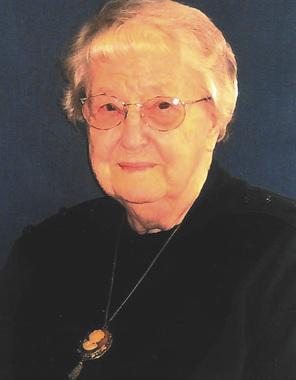 Edna  Ozinga