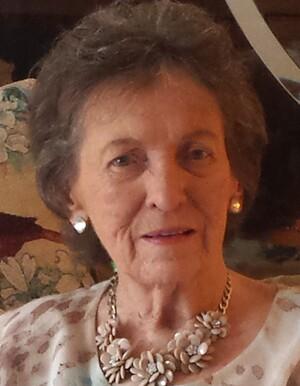 Betty Marie Slayton