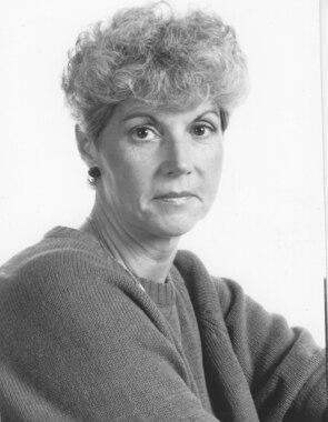 Diana Marcia Shaffer