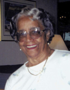 Valeria M. (Sue) Jones