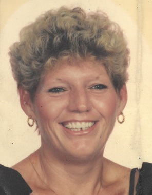 Nancy Genevieve (Bobo) Lynn Rosier