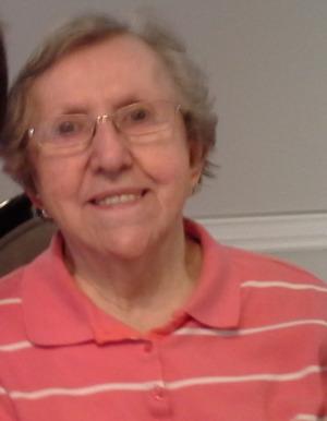Marilyn Joyce Palmer