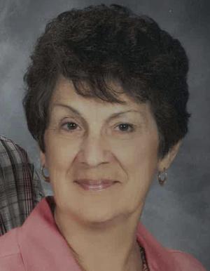 Rosella Ann Patten