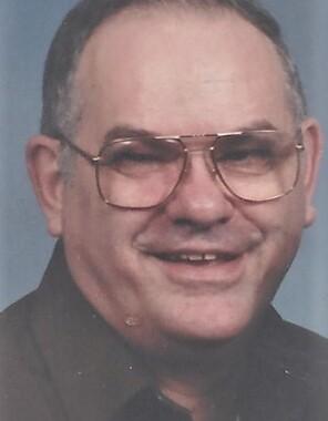 Billy Eugene Davis