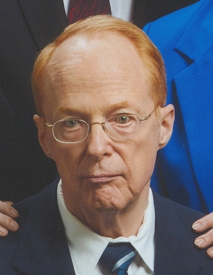 Gordon E. Heeter