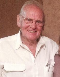 Granville Ardell Pinson