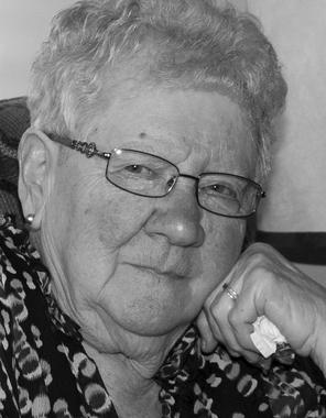 Jeanette  Adair