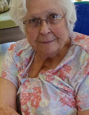 Janet Ruth Slatton