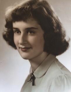 Phyllis Maxine Pelletier Fosnaught