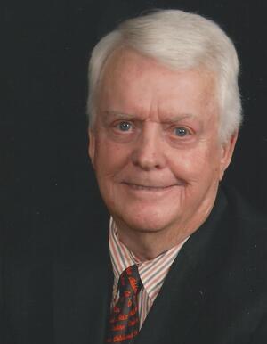 Ronald Delbert Jordan