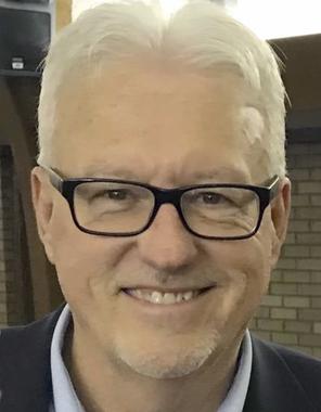 Dr. James B. Crowson