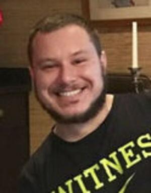 Austin J. Meader