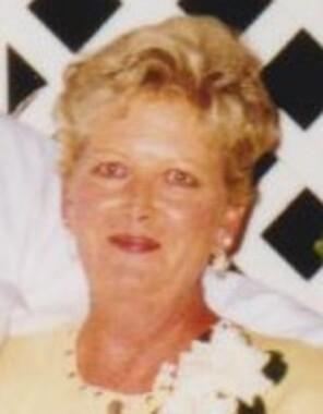 Sonja Gayle Lain