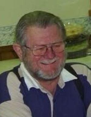 Jerry D. Birge