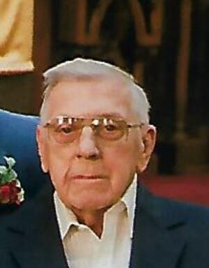 Richard Dick Snoeberger