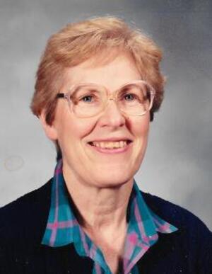 Juliette V. Hodge