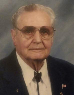 Basil G. Nickle