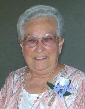 Beverly G. Martz