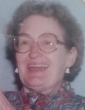 Elizabeth Jane Betty Zimpleman