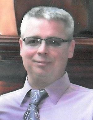 Donald E. Griffith, Jr.