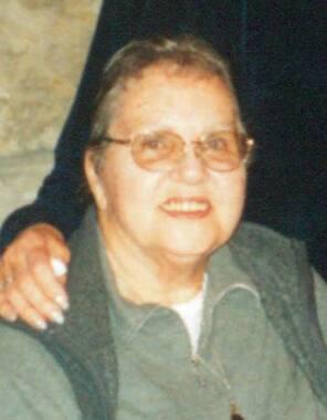 Beverly  Hanson