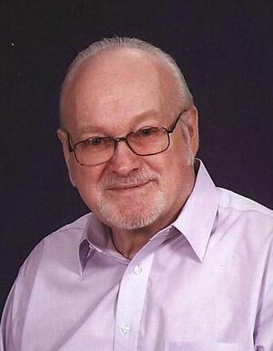 Bernard Wm. Bogus