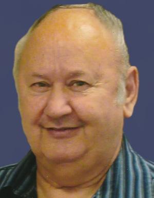 Peanut R. Etchison