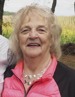 Barbara Ellen Miller