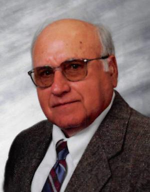 Charles G. Rhoden