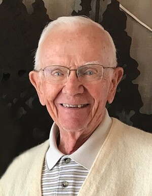 Robert Bob P. Swedberg