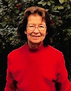 Betty Jo Griffin