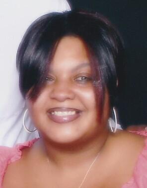 Aleisha Reena Chandler