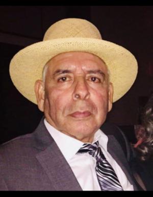Alfonso Salas, Jr.