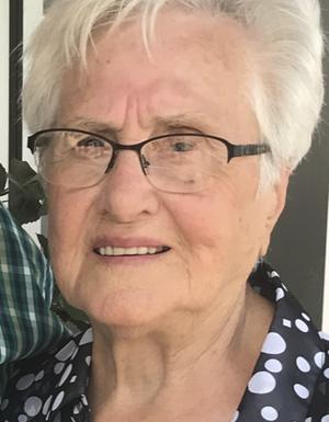 Mabel Pauline Perrin