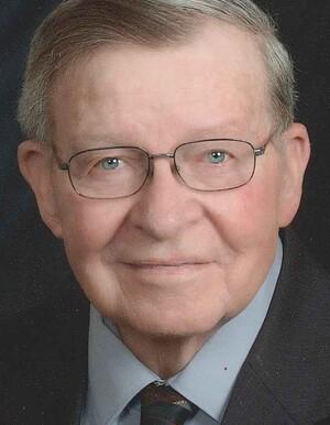 Glenn A. Yoder