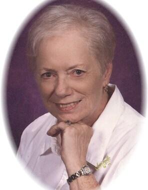 Betty Etheredge Golden