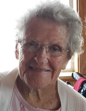 Evelyn M. Rumpf