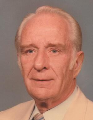 Charles Frederick Jordan