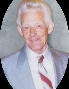 Robert Lee Potts