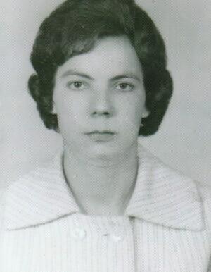 Panagiota  Kouros (Stratakos)